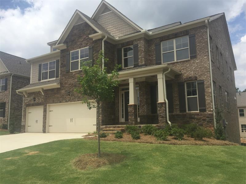 2115 Matthews View, Cumming, GA 30041 (MLS #5660972) :: North Atlanta Home Team