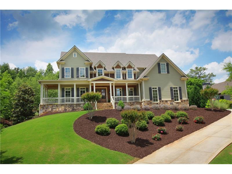 16020 Segwick Drive, Milton, GA 30004 (MLS #5664391) :: North Atlanta Home Team