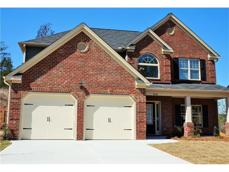 2471 Odell Way, College Park, GA 30337 (MLS #5665599) :: North Atlanta Home Team