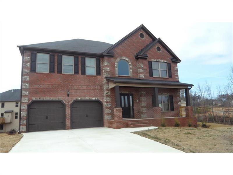 590 Willie Kate Lane, Lawrenceville, GA 30045 (MLS #5665669) :: North Atlanta Home Team