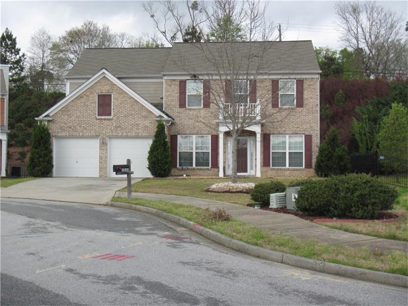 3044 Dawson Lane SW, Atlanta, GA 30331 (MLS #5665830) :: North Atlanta Home Team