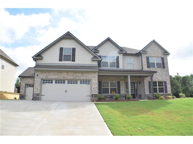 2714 Dawning Day Drive, Dacula, GA 30019 (MLS #5668501) :: North Atlanta Home Team