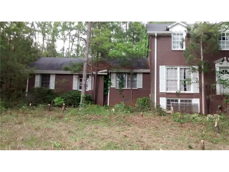 4900 Reinhardt College Parkway, Canton, GA 30114 (MLS #5669743) :: North Atlanta Home Team