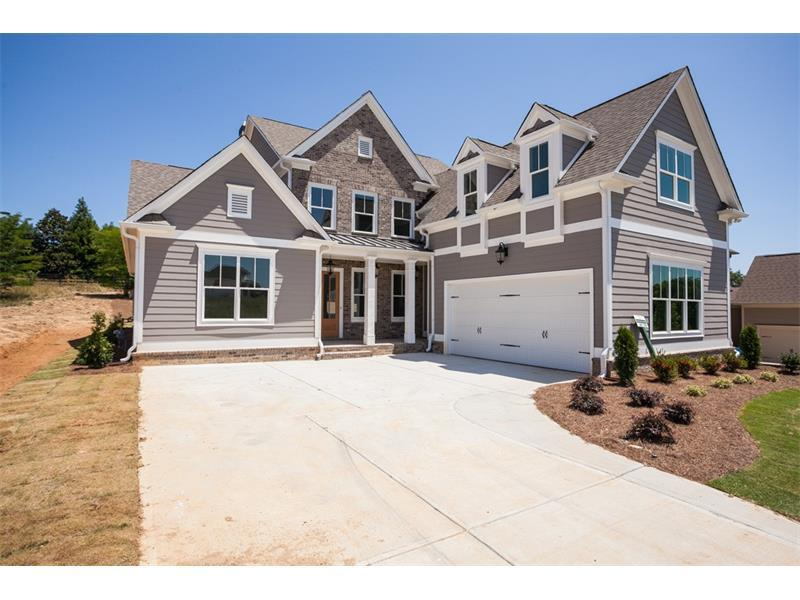5741 Autumn Flame Drive, Braselton, GA 30517 (MLS #5671473) :: North Atlanta Home Team