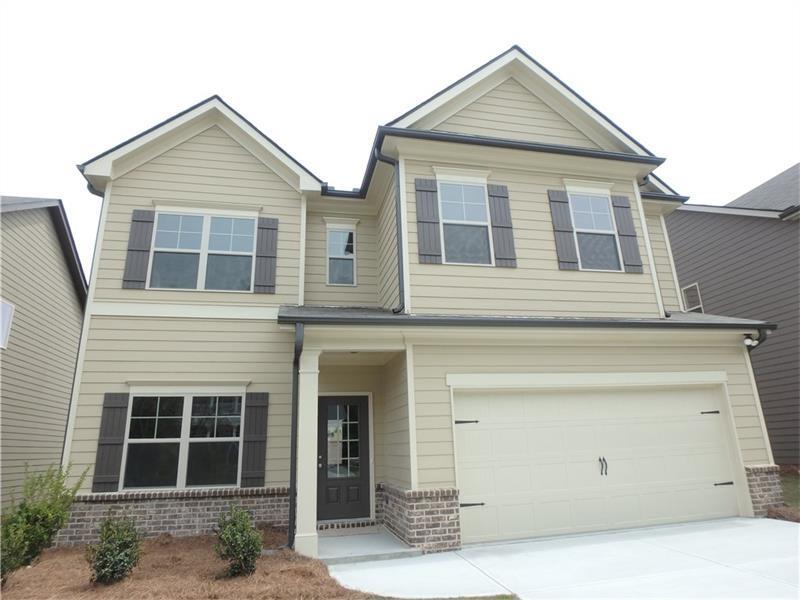 6052 Summerall Circle, Braselton, GA 30517 (MLS #5671856) :: North Atlanta Home Team