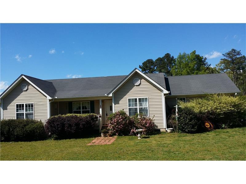 97 Crawley Road, Williamson, GA 30292 (MLS #5673866) :: North Atlanta Home Team