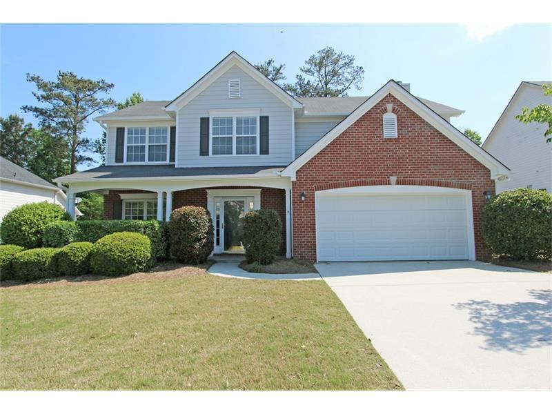 980 Great Oaks Drive, Lawrenceville, GA 30045 (MLS #5677358) :: North Atlanta Home Team