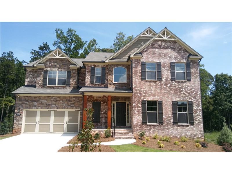 591 Wagon Hill Lane, Sugar Hill, GA 30518 (MLS #5677783) :: North Atlanta Home Team