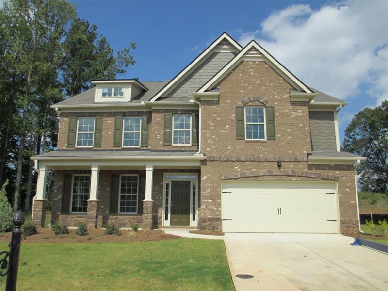 4015 Miramount Overlook, Cumming, GA 30040 (MLS #5678072) :: North Atlanta Home Team