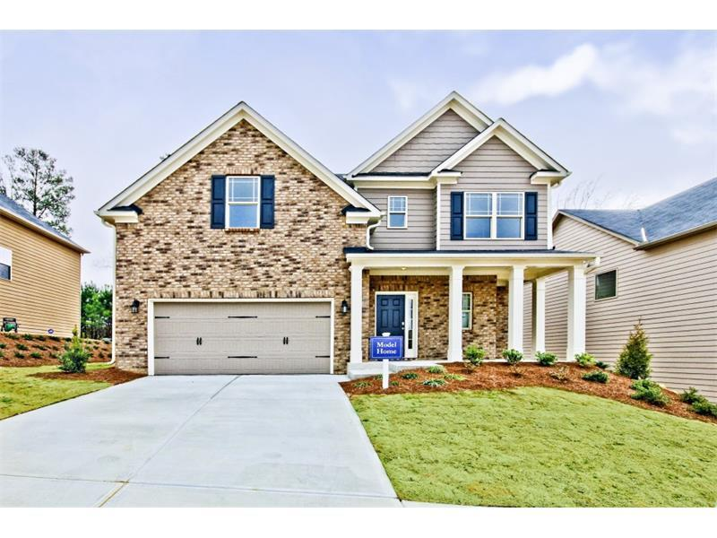 757 Rockingham Drive, Lithia Springs, GA 30122 (MLS #5678437) :: North Atlanta Home Team