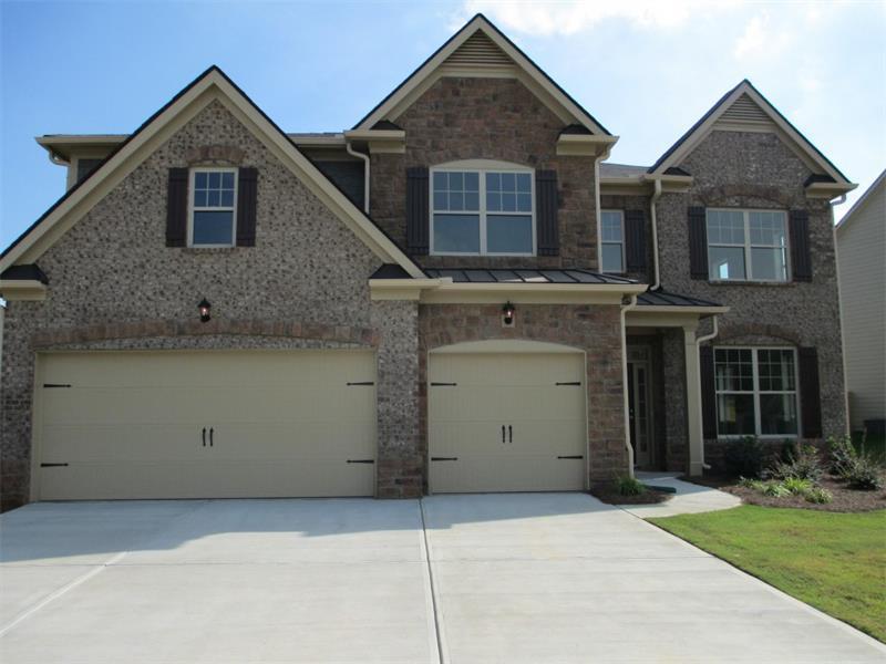 4005 Tobiano Trail, Cumming, GA 30040 (MLS #5678520) :: North Atlanta Home Team