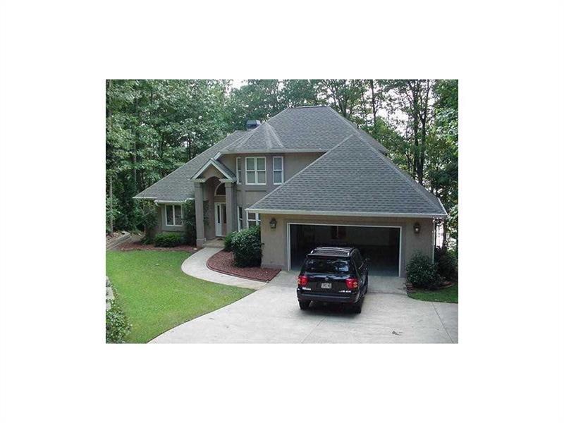 5735 Cherokee Trace, Cumming, GA 30041 (MLS #5679614) :: North Atlanta Home Team