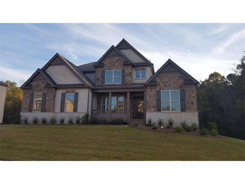 5365 Scenic Valley Drive, Cumming, GA 30040 (MLS #5680588) :: North Atlanta Home Team