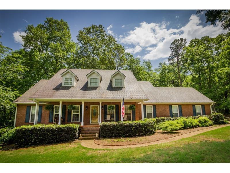 370 Courtney Court, Monroe, GA 30655 (MLS #5681864) :: North Atlanta Home Team