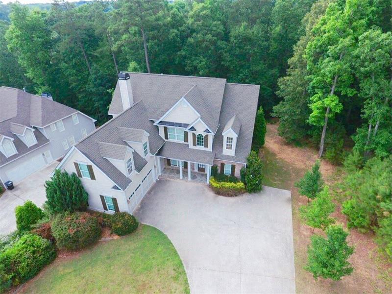 5241 Prestley Crossing, Douglasville, GA 30135 (MLS #5682721) :: North Atlanta Home Team