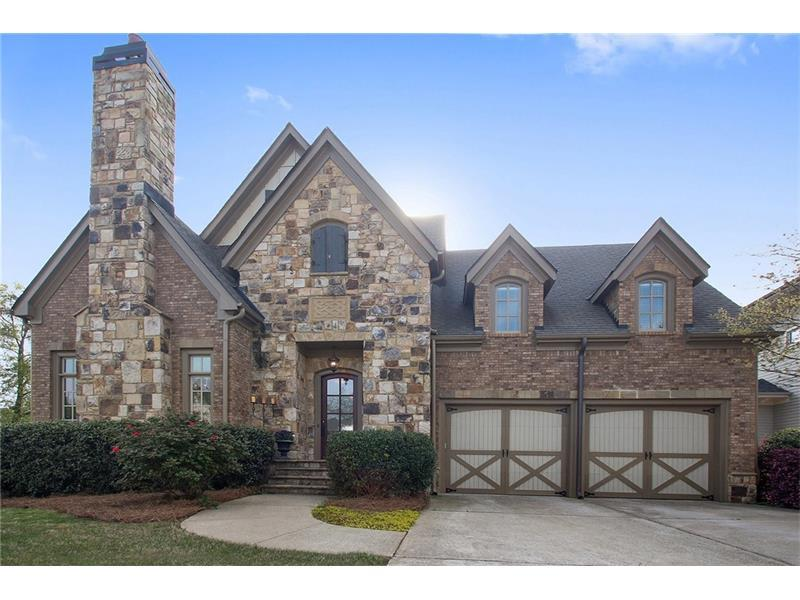 4871 Gresham Ridge Drive NE, Kennesaw, GA 30144 (MLS #5682808) :: North Atlanta Home Team