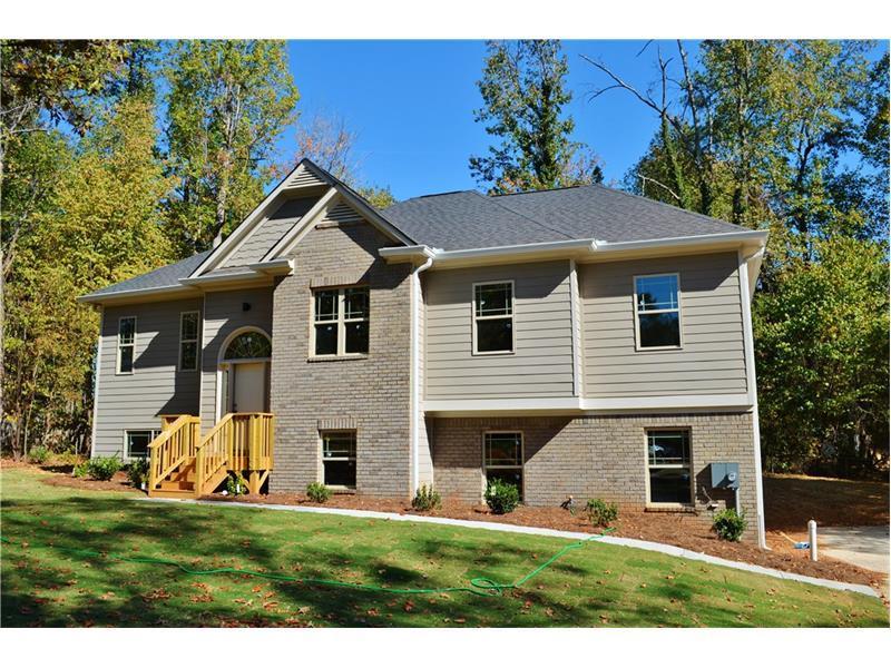 6982 Springwood Drive, Douglasville, GA 30135 (MLS #5684854) :: North Atlanta Home Team