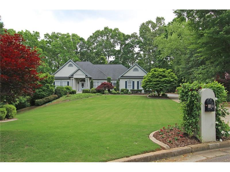 9620 Poplar Court, Douglasville, GA 30135 (MLS #5686086) :: North Atlanta Home Team