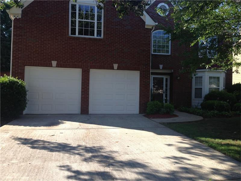 2857 Hutchins Walk Court, Snellville, GA 30078 (MLS #5686980) :: North Atlanta Home Team
