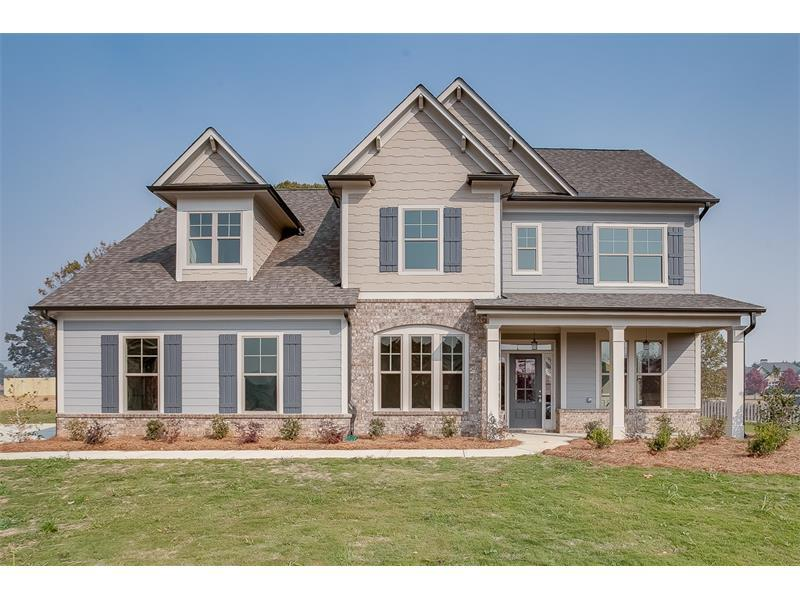 2234 Granite Path Court, Bethlehem, GA 30620 (MLS #5687293) :: North Atlanta Home Team