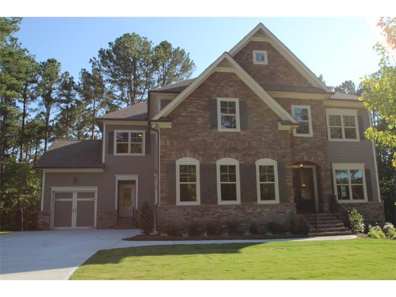 3515 Taylor Lane, Milton, GA 30004 (MLS #5687918) :: North Atlanta Home Team