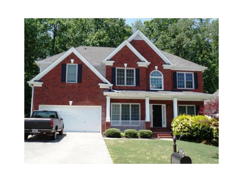 2114 Arbor Creek Place, Buford, GA 30519 (MLS #5688363) :: North Atlanta Home Team