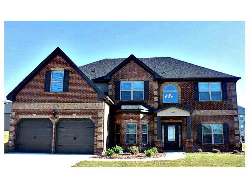1211 Riverhill Drive, Bishop, GA 30621 (MLS #5688840) :: North Atlanta Home Team
