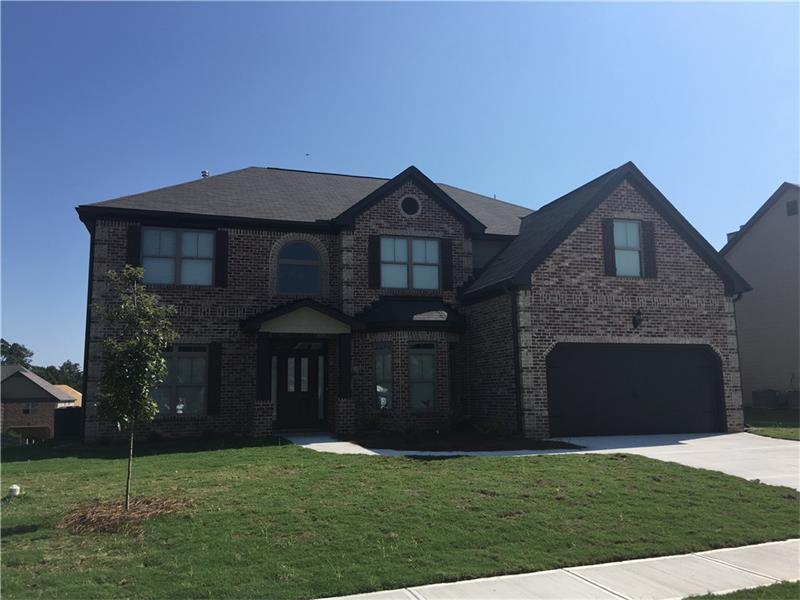 409 Little Carter Cove, Loganville, GA 30052 (MLS #5689170) :: North Atlanta Home Team