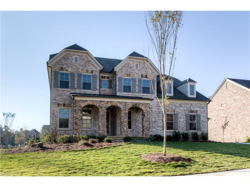 8006 Kelsey Place, Johns Creek, GA 30097 (MLS #5689811) :: North Atlanta Home Team