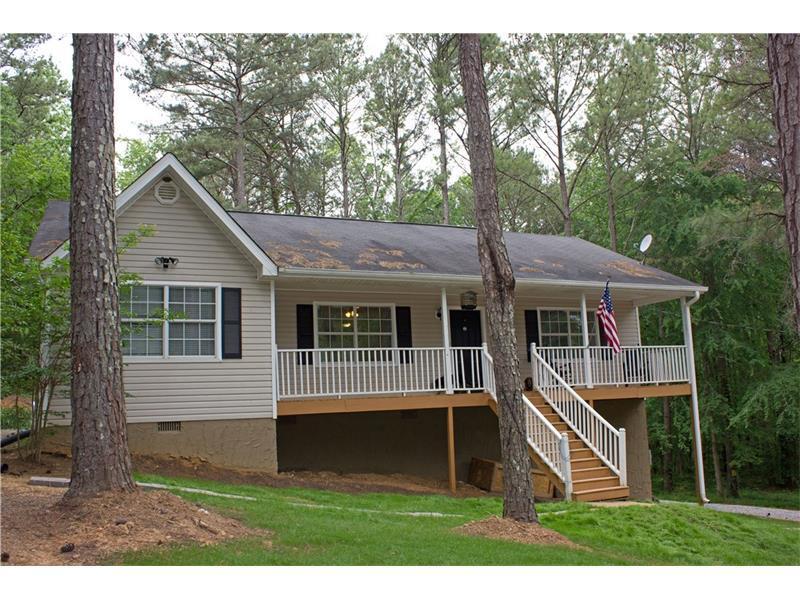 380 Lumpkin Road, Cedartown, GA 30125 (MLS #5690261) :: North Atlanta Home Team