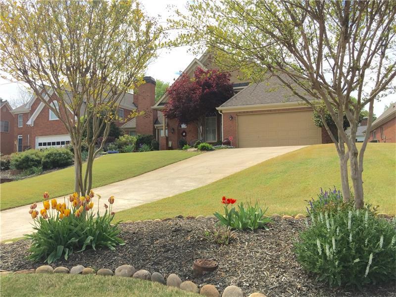 5530 Vicarage Walk, Johns Creek, GA 30005 (MLS #5690381) :: North Atlanta Home Team