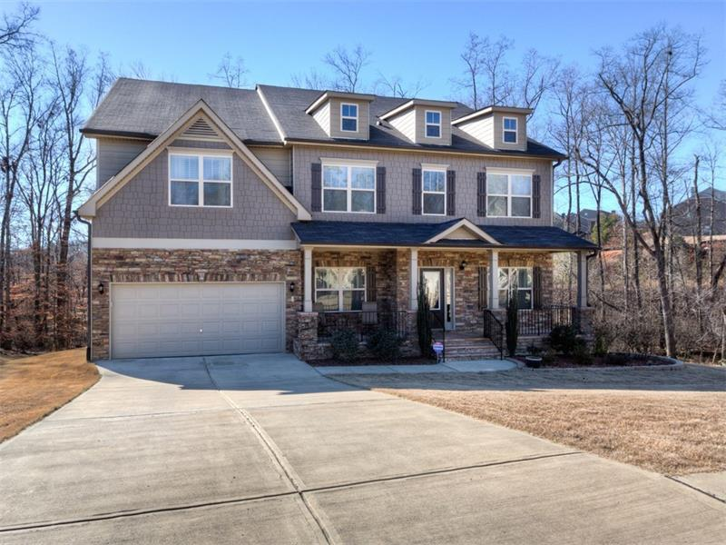 5475 Hopewell Manor Drive, Cumming, GA 30028 (MLS #5690399) :: North Atlanta Home Team