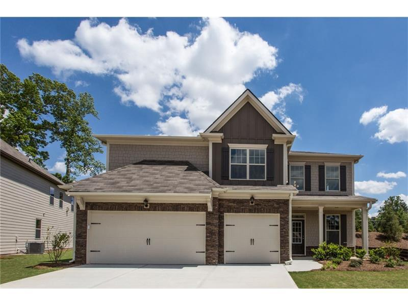 4229 Amberleaf Walk, Lilburn, GA 30047 (MLS #5690612) :: North Atlanta Home Team
