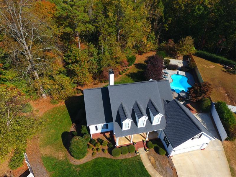 4366 Sugar Leaf Drive, Oakwood, GA 30566 (MLS #5690858) :: North Atlanta Home Team