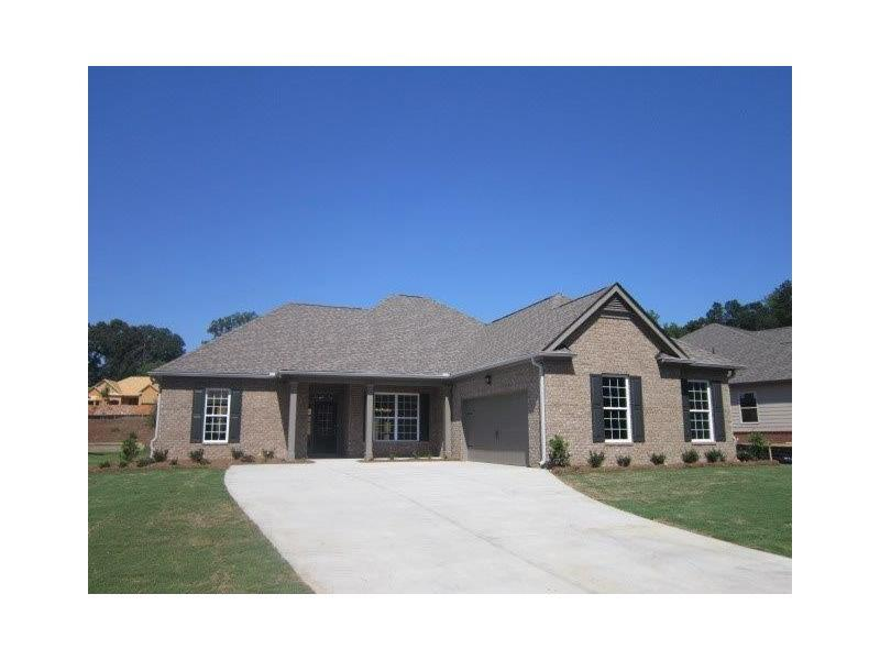 6760 Bransford Drive, Cumming, GA 30040 (MLS #5694013) :: North Atlanta Home Team