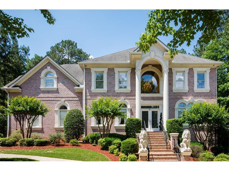 1622 Barrington View, Smoke Rise, GA 30087 (MLS #5694767) :: North Atlanta Home Team