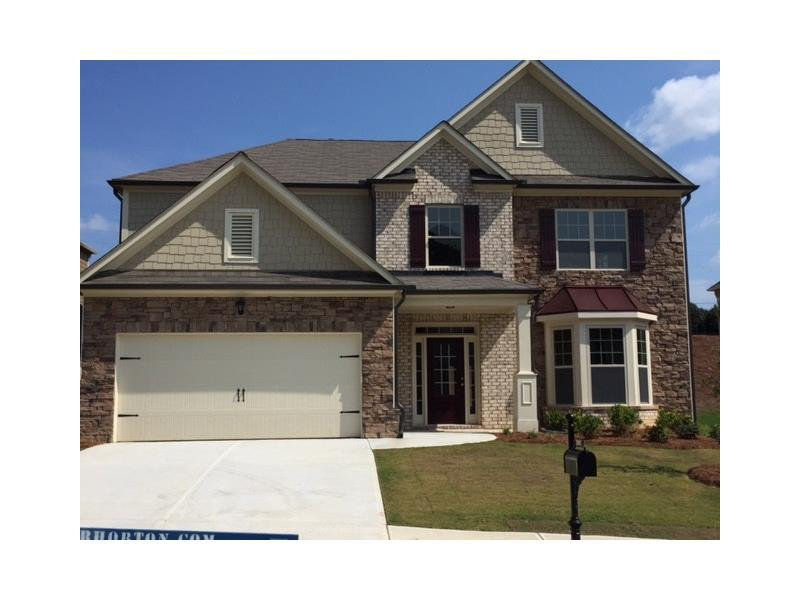 2265 Lake Cove Court, Buford, GA 30519 (MLS #5695193) :: North Atlanta Home Team