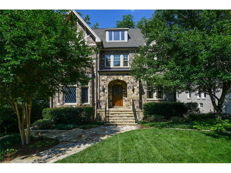 1837 Windemere Drive, Atlanta, GA 30324 (MLS #5695297) :: North Atlanta Home Team