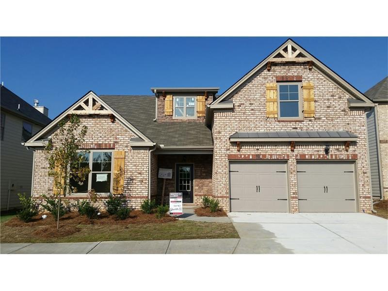 3979 Lagrone Street, Powder Springs, GA 30127 (MLS #5695908) :: North Atlanta Home Team