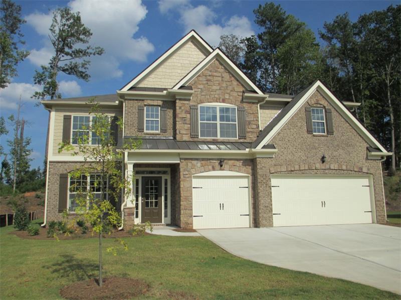 3905 Miramount Overlook, Cumming, GA 30040 (MLS #5696650) :: North Atlanta Home Team