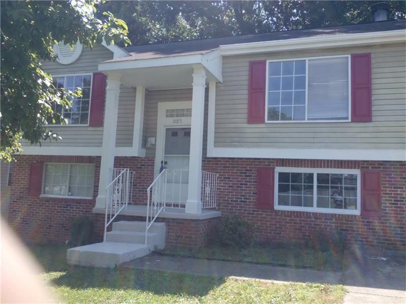 2097 SE Raintree Place SE, Lithonia, GA 30058 (MLS #5696732) :: North Atlanta Home Team