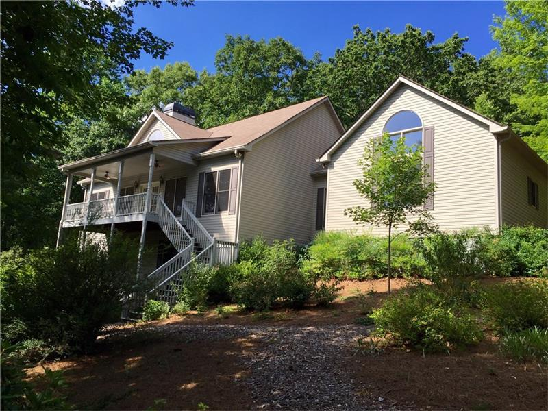 147 Camelot Way, Jasper, GA 30143 (MLS #5697039) :: North Atlanta Home Team