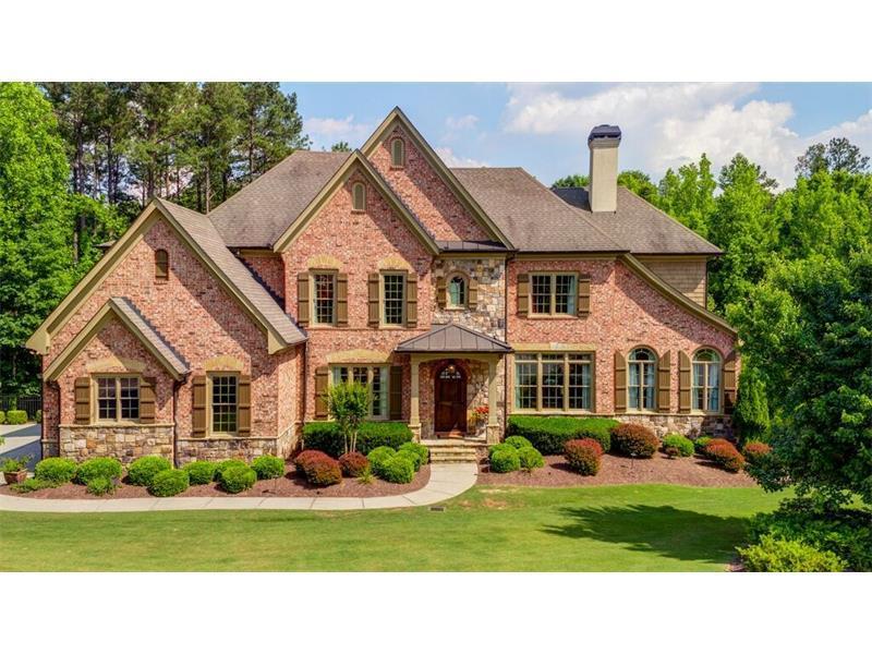 5566 Aviemore Court, Suwanee, GA 30024 (MLS #5697692) :: North Atlanta Home Team