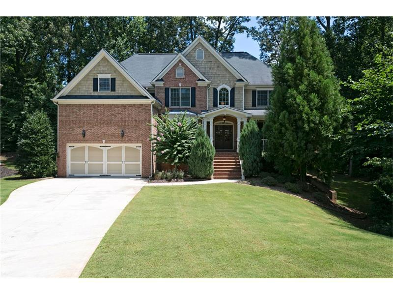 2208 Hollowbrooke Court NW, Acworth, GA 30101 (MLS #5699162) :: North Atlanta Home Team