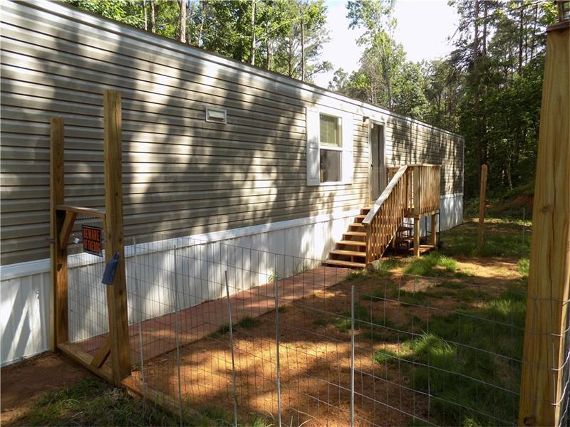 25 Mountain Lake Drive, Jasper, GA 30143 (MLS #5699658) :: North Atlanta Home Team
