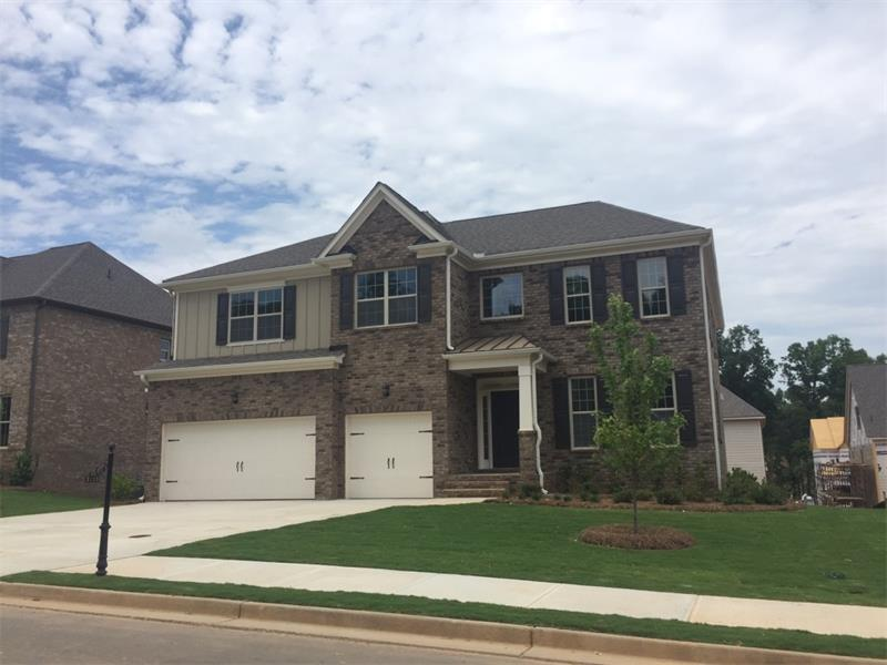 2135 Matthews View, Cumming, GA 30041 (MLS #5699838) :: North Atlanta Home Team