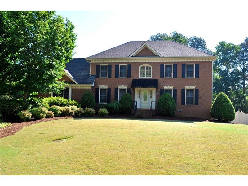 5505 Wedgewood Court SW, Lilburn, GA 30047 (MLS #5700845) :: North Atlanta Home Team