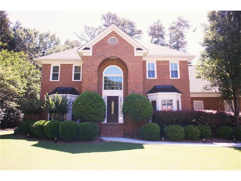 350 Todwick Drive, Roswell, GA 30075 (MLS #5701308) :: North Atlanta Home Team