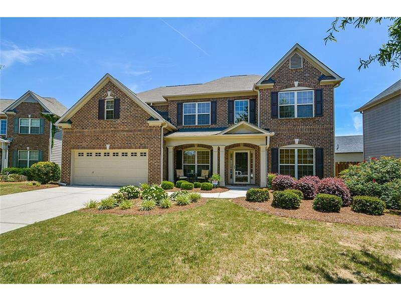 3696 Trout Lily Court, Atlanta, GA 30349 (MLS #5701533) :: North Atlanta Home Team