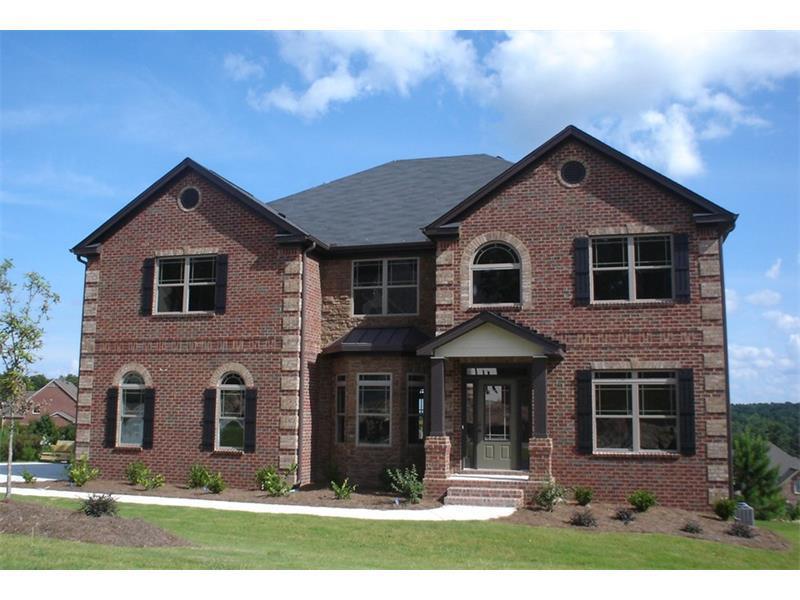 1201 Riverhill Drive, Bishop, GA 30621 (MLS #5701765) :: North Atlanta Home Team